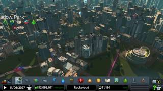 cities: skylines xbox one edition how to unlock the posh mall