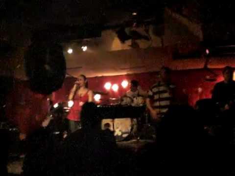 nemesis en antigua bar