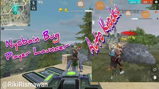 Gambar cover FREE FIRE DUO RANKED GAME PLAY 0 KILL || NYOBAIN BUG AUTO BOOYAH