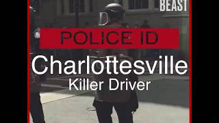 Police ID Charlottesville Killer Driver