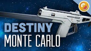 Destiny Monte Carlo : 60 Second Review