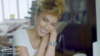 Andy Allo - Tongue Tied (Official Music Video)