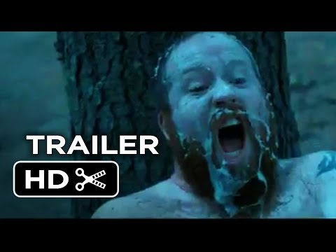 Random Movie Pick - Almost Human Official Trailer 1 (2014) - Horror Movie HD YouTube Trailer
