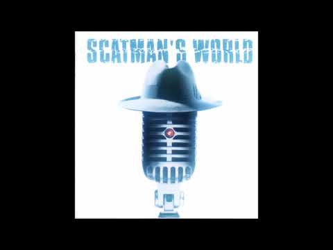 Scatman John: Scatman's World (Full Album) mp3