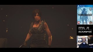 Rise of the Tomb Raider (PS4) LIVE Part 6