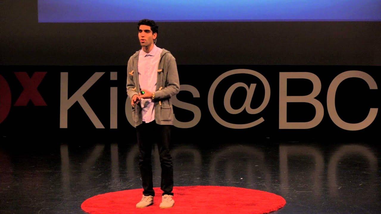 Undr The Radr Ringtones | Aanikh Kler | TEDxKids@BC