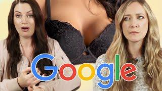 Women Answer Google