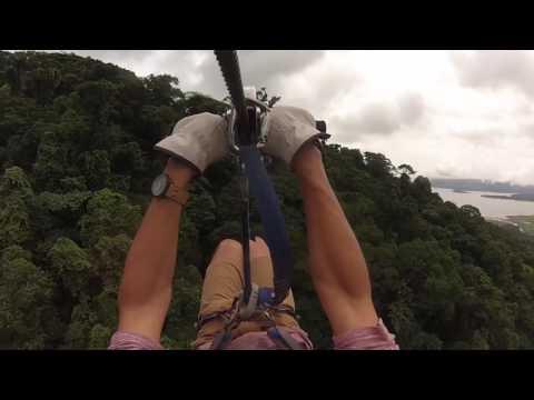Costa Rica Travel VLOG!!