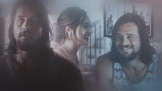 Video Alicia and Craig | The feeling never really goes | crossover download MP3, 3GP, MP4, WEBM, AVI, FLV Juli 2018