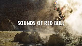 Sounds of Red Bull -  'Wild West Swagger' (Creative Impact Patterns II)