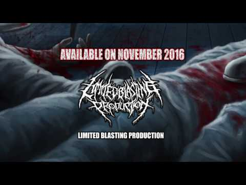 "VOMITOLOGY - TEASER ALBUM "" Ectotherms Butcher Architect """