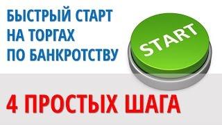 видео ЭТП Центр Реализации сопровождение торгов