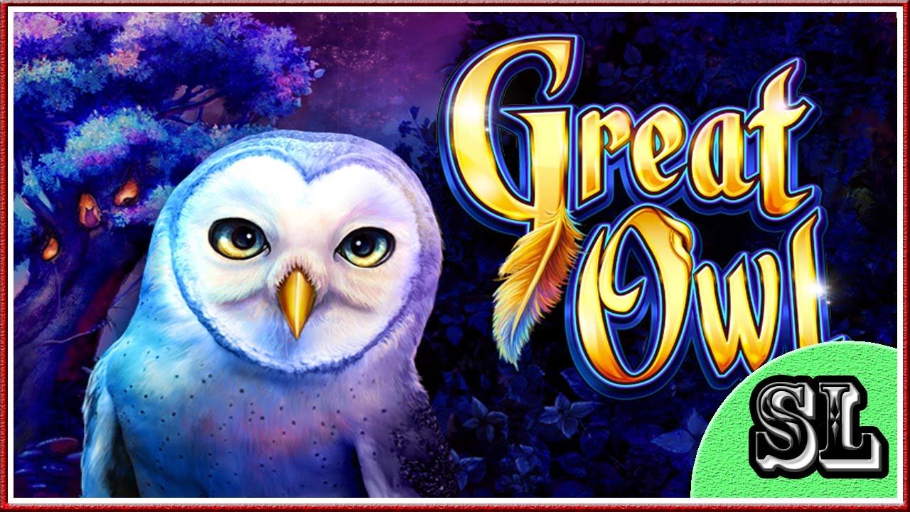 Great Owl Slot