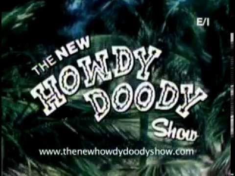 The New Howdy Doody Show Song
