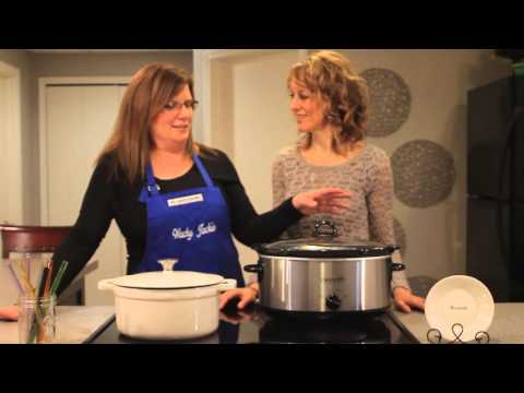 REAL Food REAL Fast Slow Cooker Cooking Tips