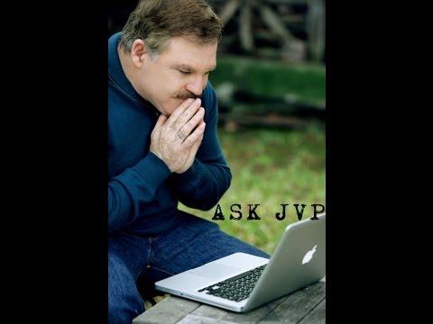 James Van Praagh: #AskJVP - What Happens When We Die? Part 1