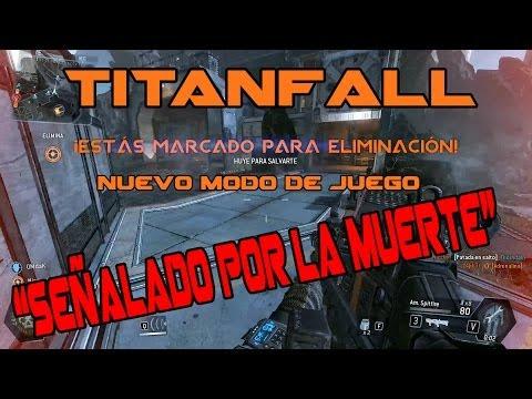 TITANFALL | SEÑALADO POR LA MUERTE | ESTACION 207