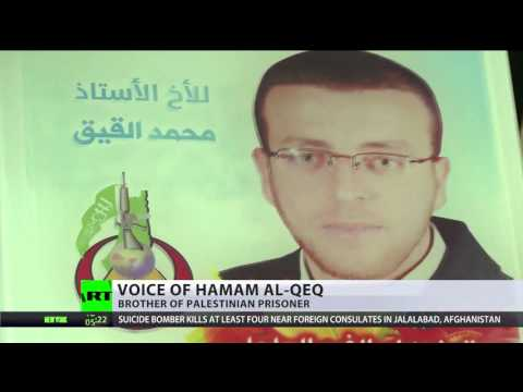 'Near Death': Palestinian journalist hunger strike over no charge arrest in Israel