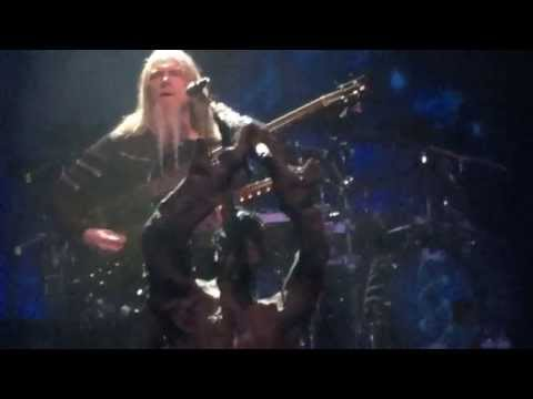 Nightwish - Islander Live PERFECT SOUND QUALITY April 10, 2015