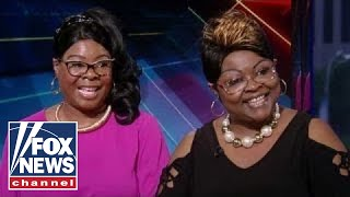 Diamond and Silk: Roseanne Barr is not racist