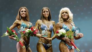 2017 SAF Summer Spectacular Open Athletic Swimsuit Model Highlights