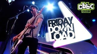 5 seconds of summer dont stop live 2014 friday download cbbc