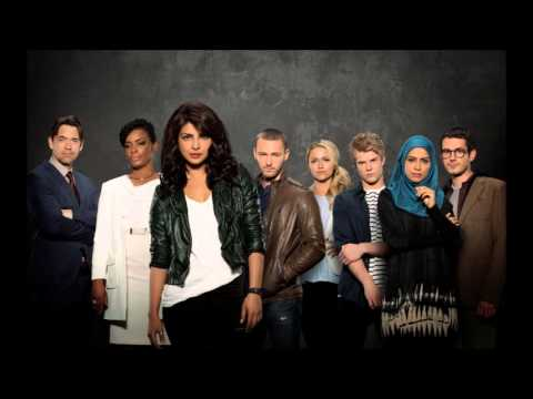 Quantico 1x04 Andrew McMahon in the Wilderness - Cayon Moon