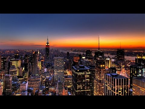 Best New York City Time Lapse Video  Beautiful Time Lapse Video of New York City  YouTube