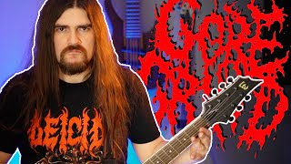 How to Goregrind iฑ 6 Steps