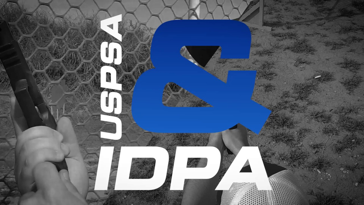 Idpa competition prizes
