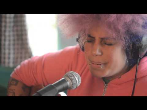 Kimya Dawson - Same Shit/Complicated - Simple Folk Radio Session