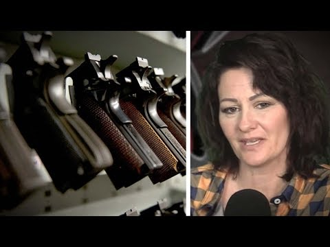 Liberals pretend THIS gun control study doesn't exist | Sheila Gunn Reid Mp3