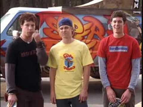 Ryan Sheckler in Grind (2003)