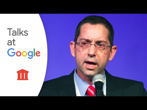 Authors@Google: Gal Luft