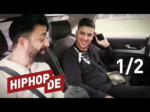 "Ufo361: ""Ich bin 2 Berliner"", Features, Nimo, Broke Boys, Future & Desiigner (Interview) #waslos"