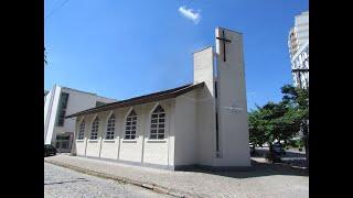 Culto Vespertino | 01.11.2020 | Pr. Anderson H. Domingos