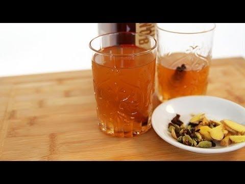 Chai Spiced Apple Cider Recipe | POPSUGAR Cookbook
