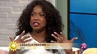 LaGaylia Frazier: