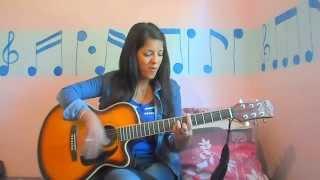 Ahora vivo para ti- Esperanza de Vida (cover) by Luz Aguirre