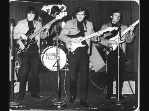 Bobby Fuller...Think It Over (live) mp3