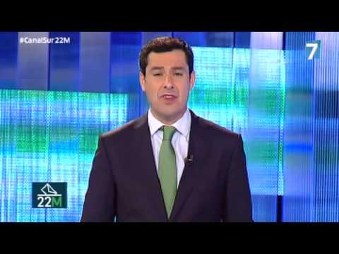 Primer debate electoral entre los candidatos del PP, PSOE e IU