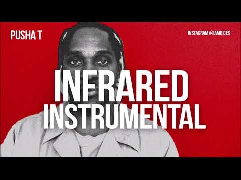 Pusha T - Infrared