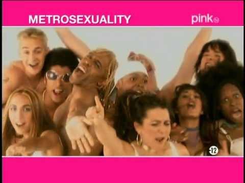 Metrosexual trailer