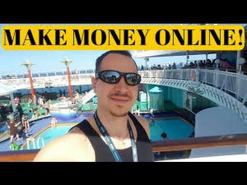 Make Real Money Online Free