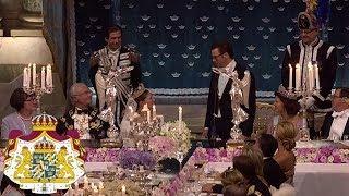 Prins Daniels tal vid Kronprinsessparets bröllop