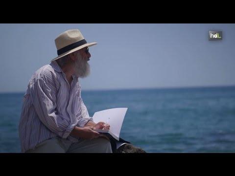 Clemente Gerez, el maestro de la luz y la pintura con espátula