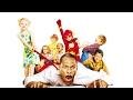 Eddie Murphy Jeff Garlin Anjelica Huston Movies Comedy Family