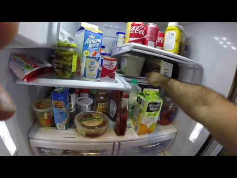 electrolux eqe6807sd 680l french door fridge reviewed by product expert appliances online youtube