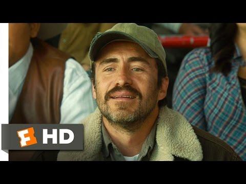 A Better Life (4/9) Movie CLIP - Charreada (2011) HD