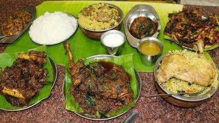Unlimted non veg food India